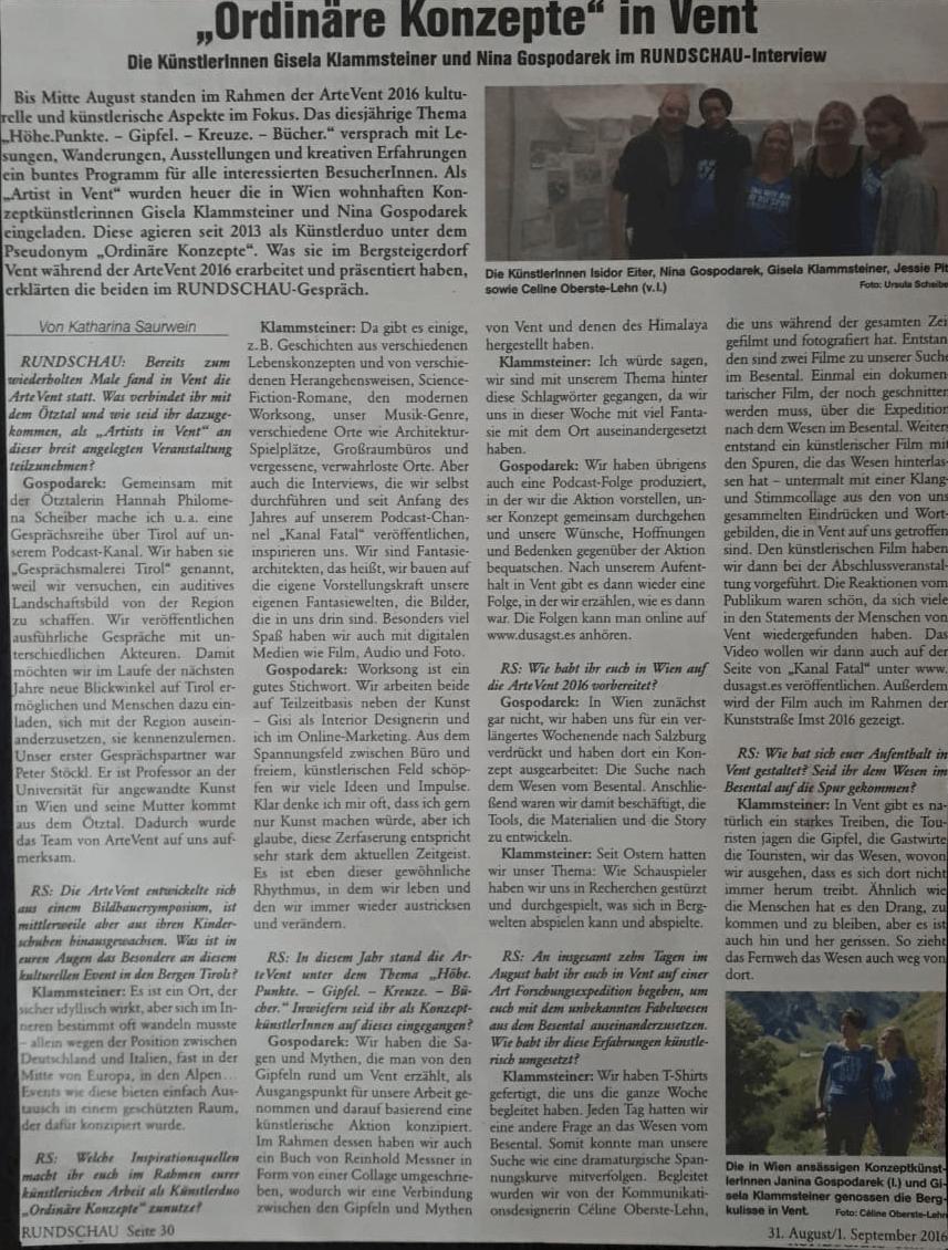 Artikel-Zeitung-Rundschau-Tirol-Presse-Nina-Gospodin-2016